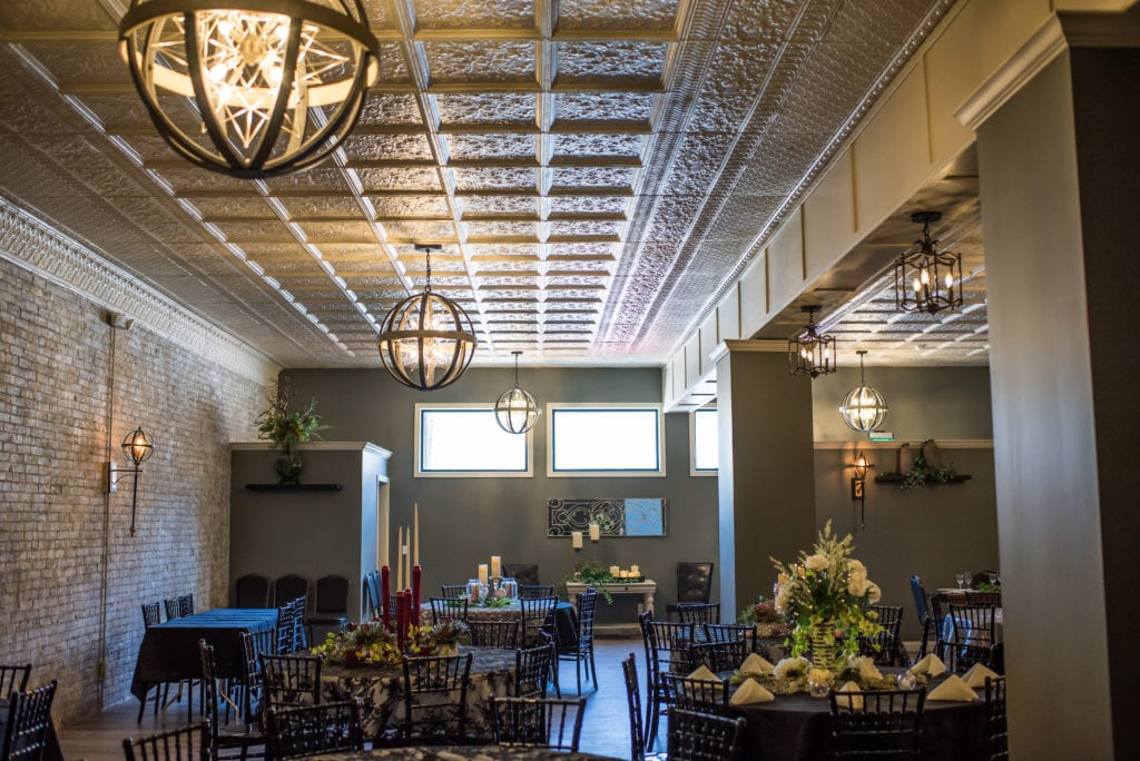 host your small event at a historic building with a modern twist in lafayette indiana