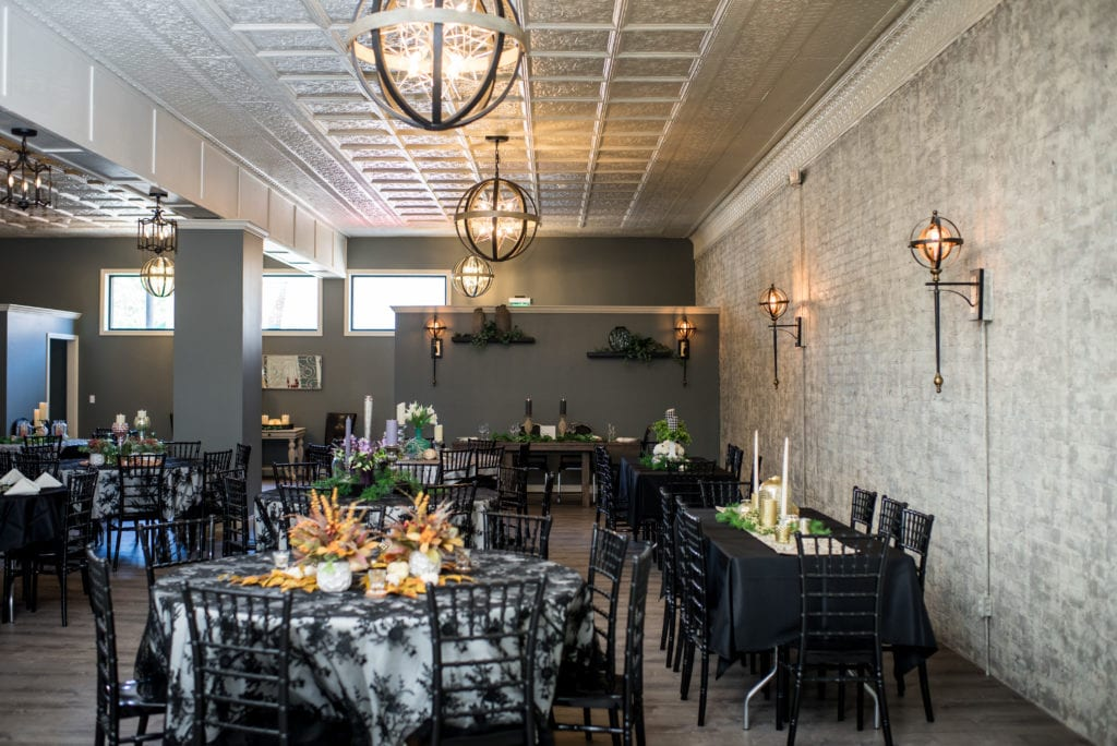 make your small event stand out when you host it at third street events